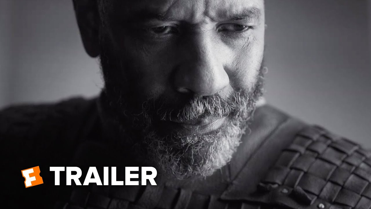 Download The Tragedy of Macbeth Trailer #1 (2021) | Movieclips Trailers