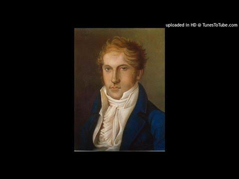Ludwig Spohr - Clarinet Concerto in F minor - II. Andante