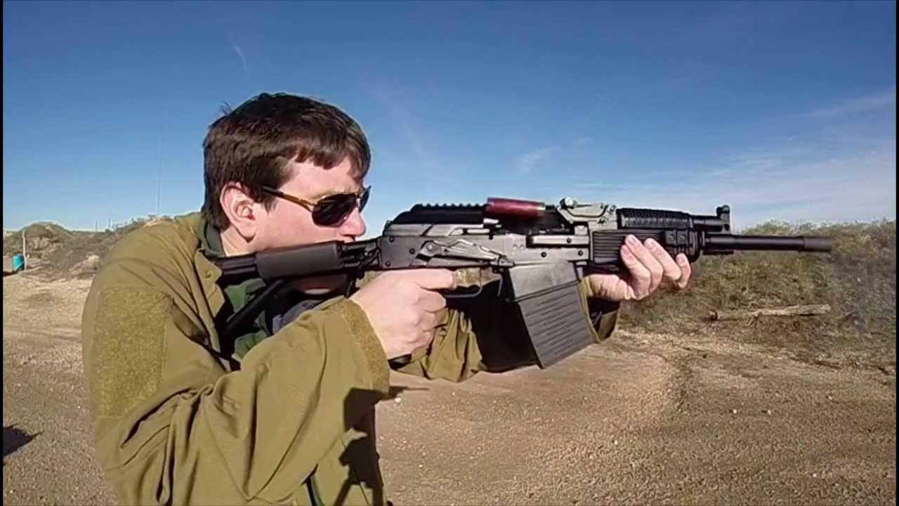 Gun Review: VEPR-12 Shotgun - The Truth About Guns