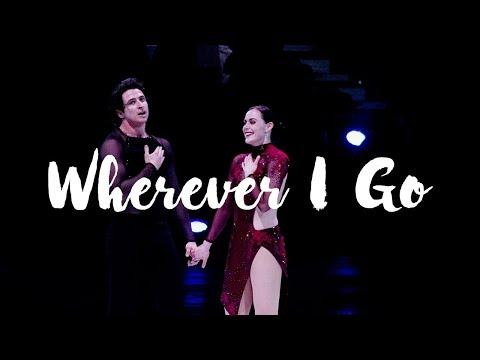 Tessa + Scott | Wherever I Go