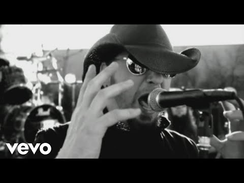 HELLYEAH - You Wouldn't Know (Official Video)