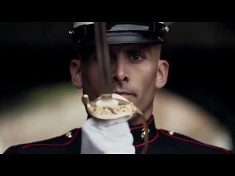 Marine Corps ... Core Values