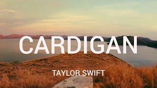 Cardigan - Taylor Swift    Lyrics    Album(Folklore)   