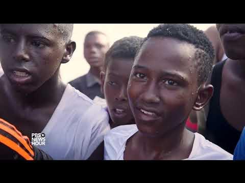 Somalia sees enemy al-Shabab weaken under U.S. military pressure