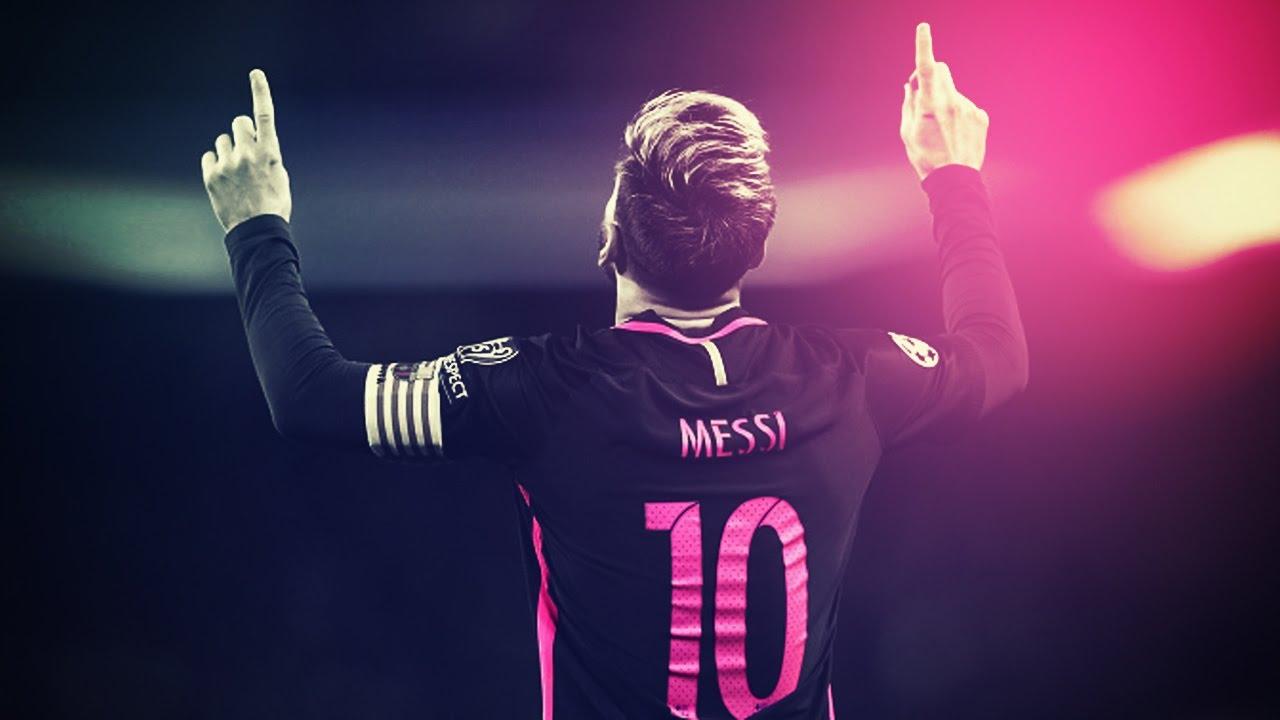 huge discount 295bb 68829 Lionel Messi - Together | Skills & Goals | 2016/2017 HD