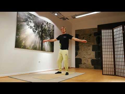 BPXport DONOSTIA   2020 05 04   PATXI QUEREJETA   Yoga EUSKARAZ Energia
