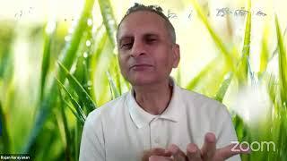 Daily Online Yoga - West Coast October 29 2020
