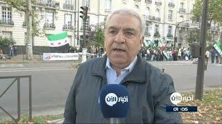 أخبار عربية -المتطرفون ظاهرة عابرة أوجدها تطرف ووحشية نظام الأسد
