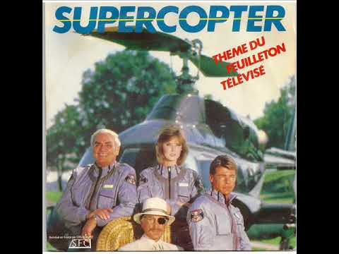 serie supercopter