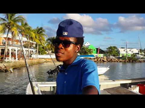 Brynx Free Session - Antigua