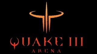 Quake III Arena Gameplay