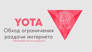 видео СНЯТИЕ ОГРАНИЧЕНИЯ СКОРОСТИ У YOTA