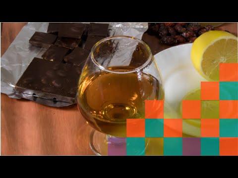 Коньяк|«Hennessy - отдыхает». Приготовление вкусного  коньяка с выдержкой 20 лет  всего за 2 недели.