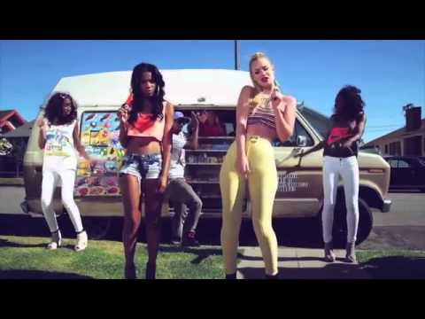 "IGGY AZALEA""PU$$Y"" OFFICAL MUSIC VIDEO"