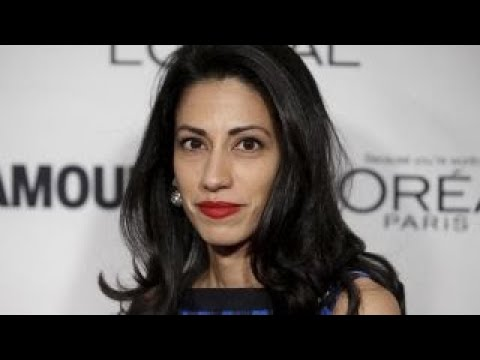 Huma Abedin sent classified information to personal email account: Daily Caller report