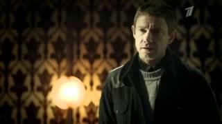 Шерлок Холмс (BBC) А люди обычно допускают, что вы убийца?