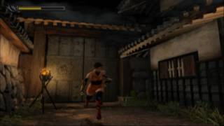 Onimusha (PS2) Part 2: The Wimpiest Kunoichi