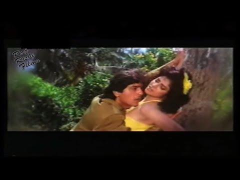 Superstar Jeetendra & Jayaprada, movie-  SONE KI LANKA (1992) movie - Part 2