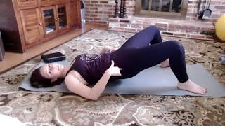 Rejuvenating Pilates