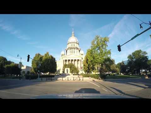 Illinois Driving - Springfield