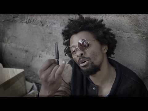 Mano Azagaia - Sétimo Dia (Official Video)