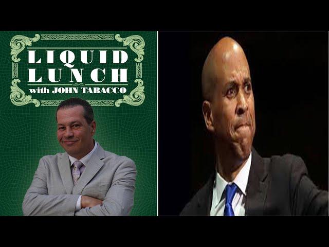 New Jersey Senate Candidate, Hirsh Singh, Calls Out Corey Booker!!