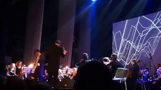 Песни группы Кино в исполнении Симфонического оркестра в Ростове-на-Дону