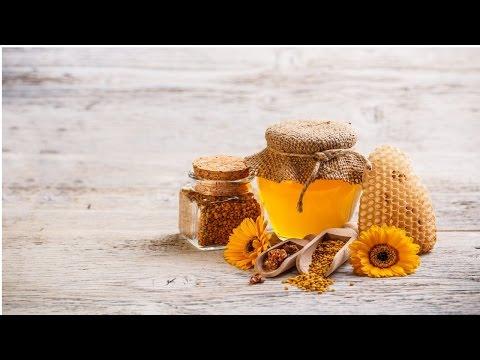 Curso Apiterapia - As Abelhas e Seus Produtos