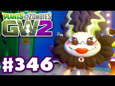Frankenflower! - Plants vs. Zombies: Garden Warfare 2 - Gameplay Part 345 (PC)