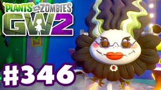 Frankenflower! - Plants vs. Zombies: Garden Warfare 2 - Gameplay Part 346 (PC)