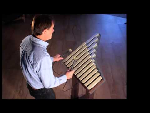 Weenotes Piper 2015 Sound clip | FHP-01PI | Outdoor Musical Instruments