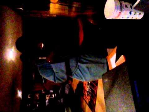 Karaoke at Westpoint part 2