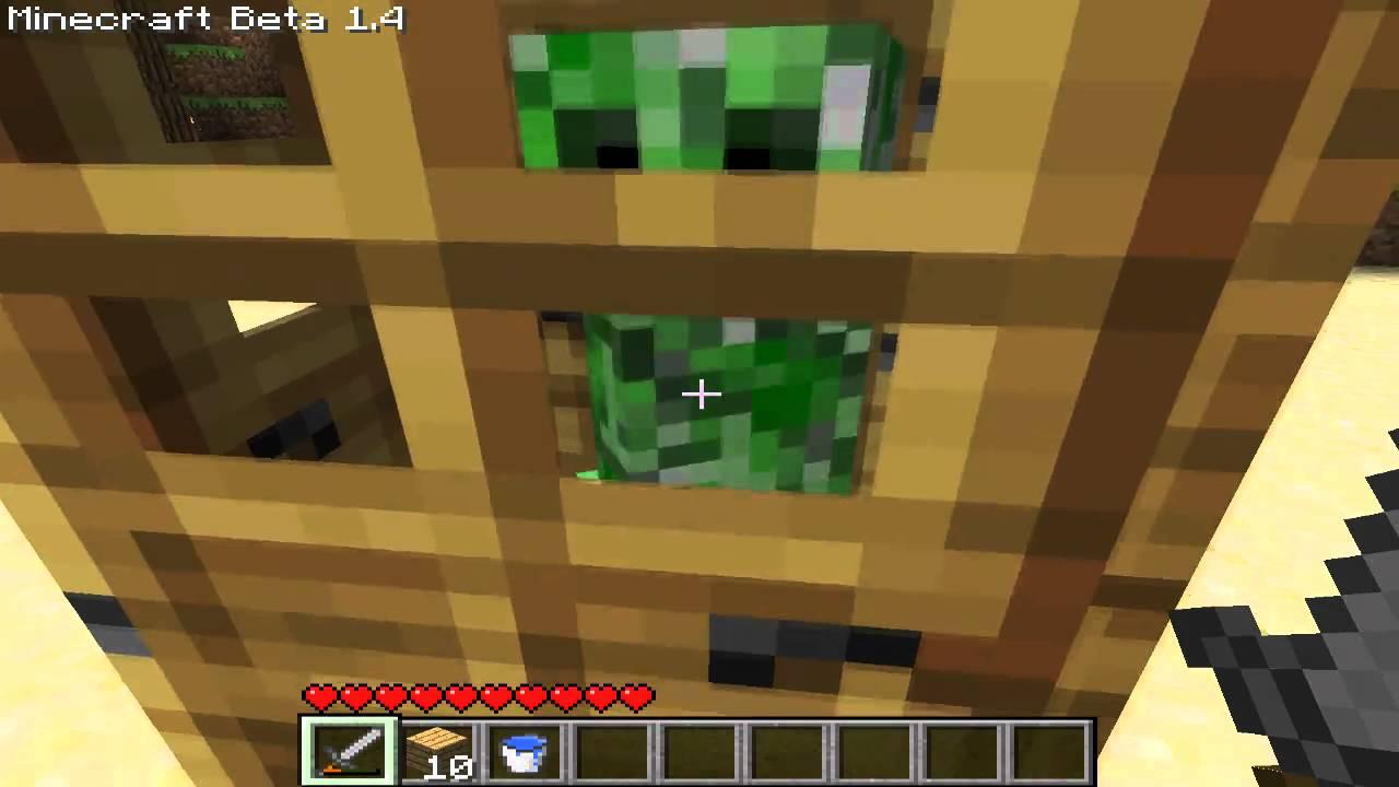 Minecraft Jak Zbudowac Fajna Wille W Minecraft