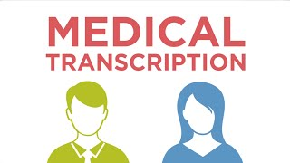 essay on medical transcription as a career Speakwrite is an infinitely scalable, human-powered transcription machine it is a system that manages the flow of work to an expert network of typists and back to you with unmatched speed.