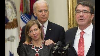 Joe Biden's presidential hopes under pressure