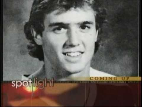 Steve Yzerman Spotlight YouTube