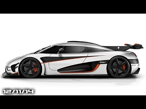 Koenigsegg Nurburgring Record, VW 5-Series Rival, New VW Crossover - Fast Lane Daily