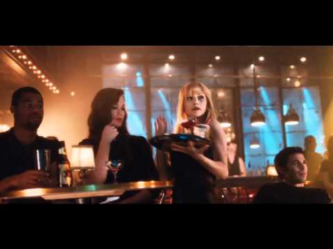 Burlesque- film Trailer starring Christina Aguilera. Cher. Kristen Bell # london-movie-premiere #