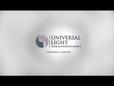 UNIVERSAL LIGHT :: Client Testimonials