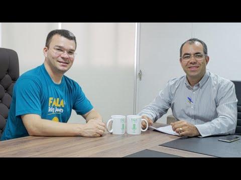 FALA TELES JÚNIOR // Gabriel Inácio
