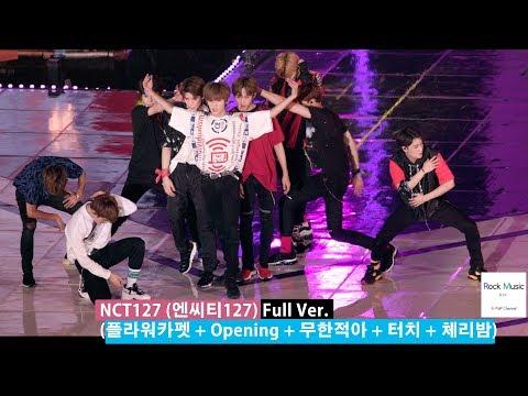 NCT127 (엔씨티127) Full...