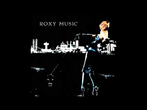 Roxy Music - Strictly Confidential (For Your Pleasure)