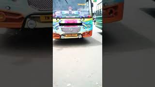 SVM    BUS HORN SOUND    PRIVATE BUS SERVICES