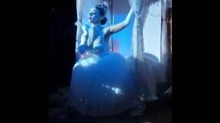 """""""Изольда"""", или """"В постели со Снежной королевой"""". Тизер к шоу Ляли Бежецкой"""