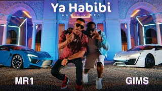 Mohamed Ramadan & Gims - YA HABIBI (Official Music Video) ???? ????? ? ????? ???? - ?? ?????