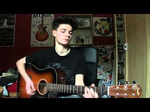 One Direction-Night Changes (Acoustic Guitar Cover)