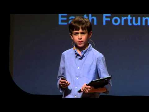 A 12-year-old app developer|Thomas Suarez
