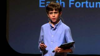 Repeat youtube video A 12-year-old app developer | Thomas Suarez