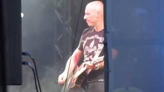 Денис Майданов - Оранжевое солнце / Denis Maidanov - Orange sun(on Russian) на Дне города Омска.