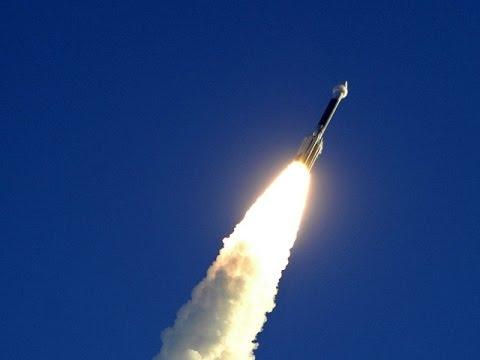 Ракета на карамельном топливе 174